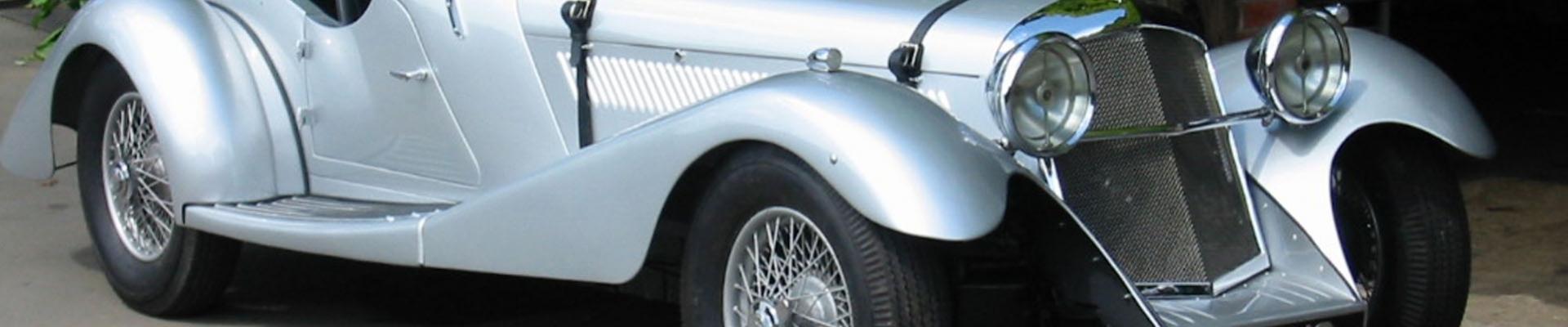Classic Vehicle Repair - CTR Automotive | Auto Repair Janesville WI ...