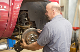Brake Service Janesville wi and Milton wi