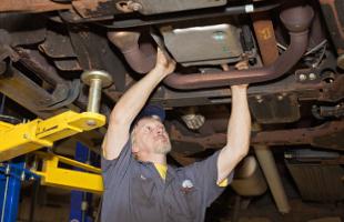 4 Wheel drive Repair